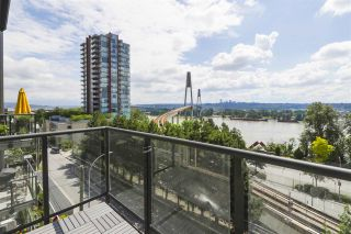"""Photo 15: 408 210 CARNARVON Street in New Westminster: Downtown NW Condo for sale in """"Hillside Heights"""" : MLS®# R2461526"""