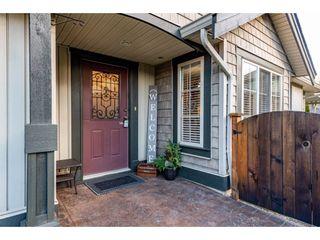 "Photo 3: 86 6449 BLACKWOOD Lane in Chilliwack: Sardis West Vedder Rd Townhouse for sale in ""Cedar Park"" (Sardis)  : MLS®# R2529029"