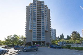 Photo 1: 1103 6055 NELSON Avenue in Burnaby: Forest Glen BS Condo for sale (Burnaby South)  : MLS®# R2504820