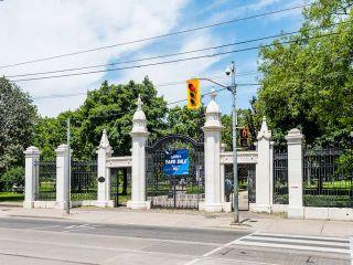 Photo 18: 429 901 W Queen Street in Toronto: Trinity-Bellwoods Condo for lease (Toronto C01)  : MLS®# C4160650