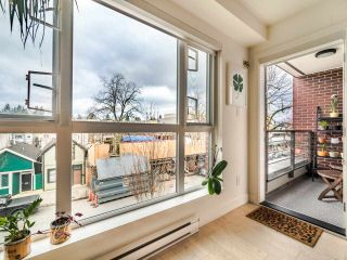 "Photo 24: 311 3456 COMMERCIAL Street in Vancouver: Victoria VE Condo for sale in ""Mercer"" (Vancouver East)  : MLS®# R2558325"