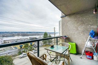 "Photo 11: 211 312 CARNARVON Street in New Westminster: Downtown NW Condo for sale in ""CARNARVON TERRACE"" : MLS®# R2241320"