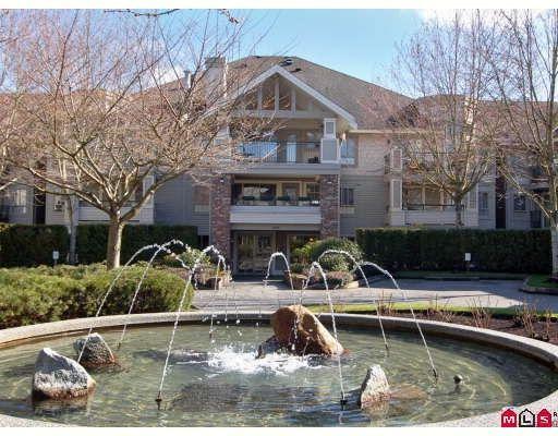 "Main Photo: 102 22025 48TH Avenue in Langley: Murrayville Condo for sale in ""AUTUMN RIDGE"" : MLS®# F2806137"