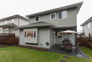 Photo 18: 24137 102B Avenue in Maple Ridge: Albion House for sale : MLS®# R2226189