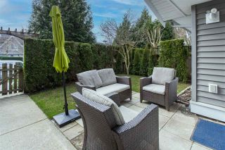 """Photo 33: 15 20449 66 Avenue in Langley: Willoughby Heights Townhouse for sale in """"Nature's Landing"""" : MLS®# R2547952"""