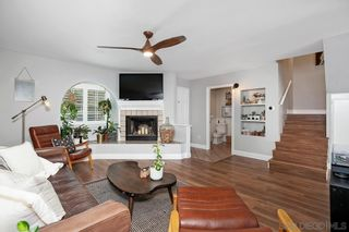 Photo 2: NORTH PARK Townhouse for sale : 3 bedrooms : 2057 Haller Street in San Diego