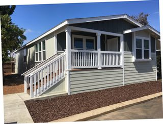 Photo 1: SAN MARCOS Manufactured Home for sale : 3 bedrooms : 971 Borden Rd #14