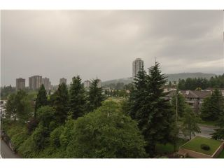 "Photo 12: # 609 460 WESTVIEW ST in Coquitlam: Coquitlam West Condo for sale in ""PACIFIC HOUSE"" : MLS®# V1013379"
