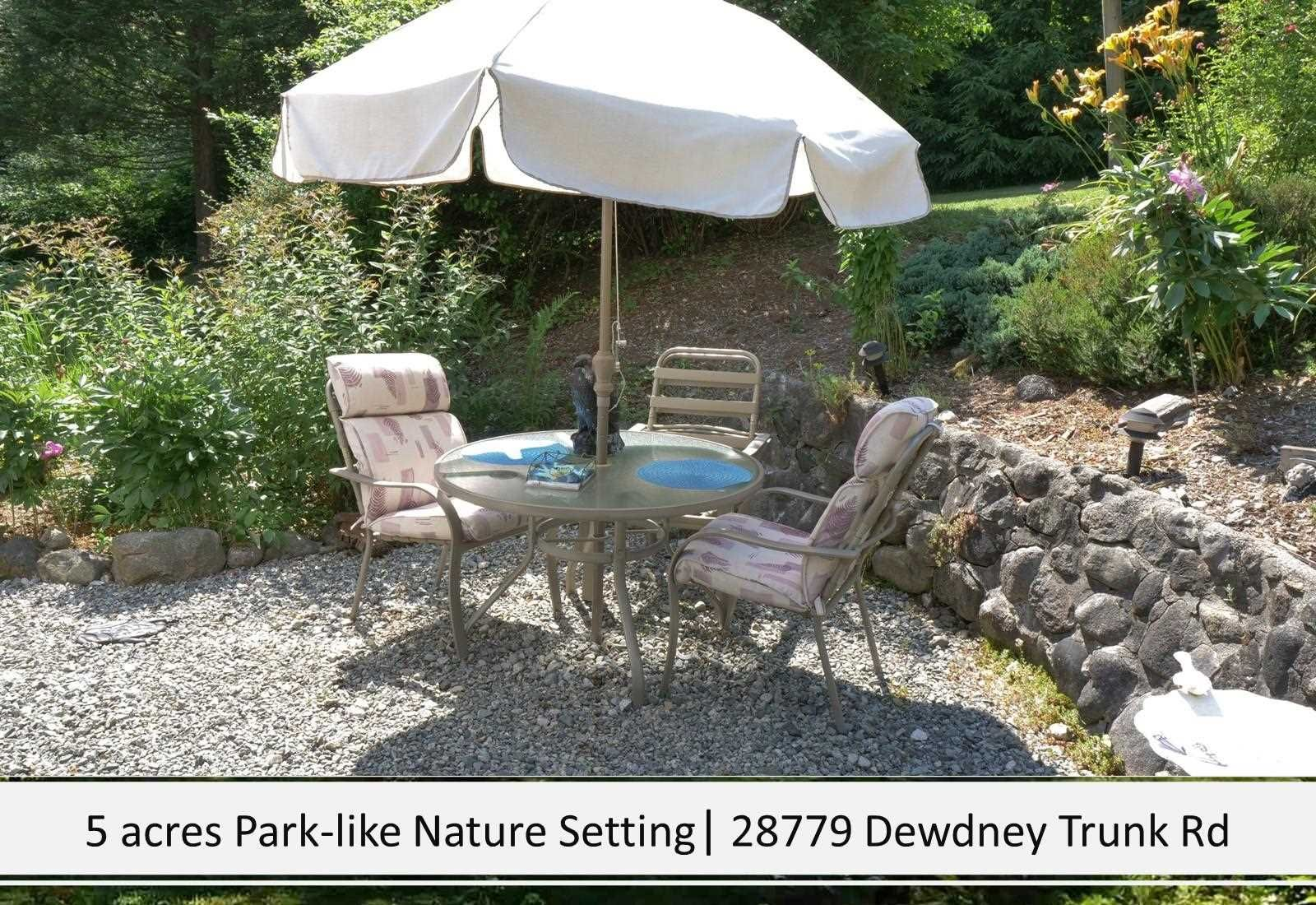 Photo 8: Photos: 28779 DEWDNEY TRUNK Road in Maple Ridge: Northeast House for sale : MLS®# R2597212