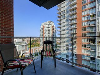 Photo 20: 703 100 Saghalie Rd in : VW Songhees Condo for sale (Victoria West)  : MLS®# 855091