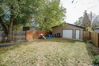 Photo 32: 121A 111th Street West in Saskatoon: Sutherland Residential for sale : MLS®# SK872343