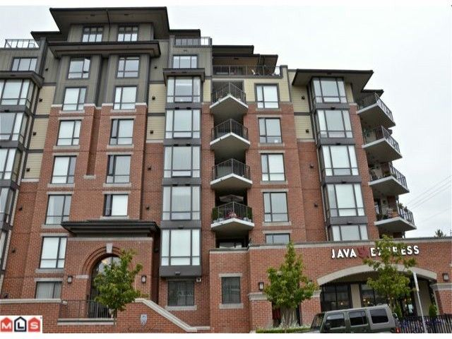 """Photo 13: Photos: 604 1581 FOSTER Street: White Rock Condo for sale in """"SUSSEX HOUSE"""" (South Surrey White Rock)  : MLS®# F1117826"""
