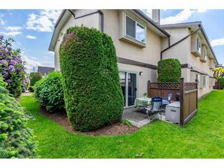 """Photo 31: 25 8975 MARY Street in Chilliwack: Chilliwack W Young-Well Townhouse for sale in """"HAZELMERE"""" : MLS®# R2585506"""