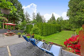 Photo 18: 4051 SEFTON STREET in Port Coquitlam: Oxford Heights House for sale : MLS®# R2457813