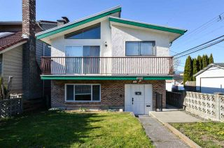 Main Photo: 3291 E 28TH Avenue in Vancouver: Renfrew Heights House for sale (Vancouver East)  : MLS®# R2571558