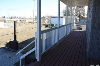 Photo 44: 101 Halpenny Street in Viscount: Residential for sale : MLS®# SK843089