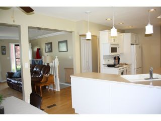 Photo 5: 34573 YORK Avenue in Abbotsford: Abbotsford East House for sale : MLS®# F1412525