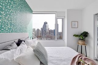 """Photo 14: 1505 1283 HOWE Street in Vancouver: Downtown VW Condo for sale in """"TATE"""" (Vancouver West)  : MLS®# R2625032"""
