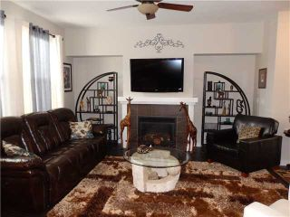 Photo 3: 3802 1001 EIGHTH Street NW in : Airdrie Townhouse for sale : MLS®# C3617688