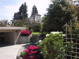 Photo 2: 3180 W 19TH Avenue in Vancouver: Arbutus House for sale (Vancouver West)  : MLS®# V988876