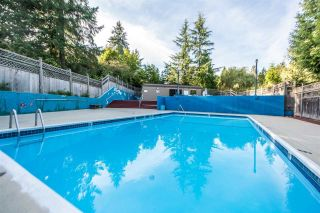 """Photo 4: 203 9129 CAPELLA Drive in Burnaby: Simon Fraser Hills Townhouse for sale in """"Mountainview"""" (Burnaby North)  : MLS®# R2533618"""