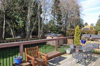 "Photo 18: 25 53 Street in Delta: Pebble Hill House for sale in ""PEBBLE HILL"" (Tsawwassen)  : MLS®# R2142844"