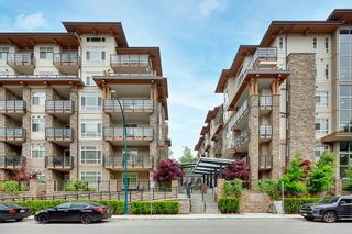 """Photo 2: 610 2495 WILSON Avenue in Port Coquitlam: Central Pt Coquitlam Condo for sale in """"ORCHID RIVERSIDE CONDOS"""" : MLS®# R2601323"""