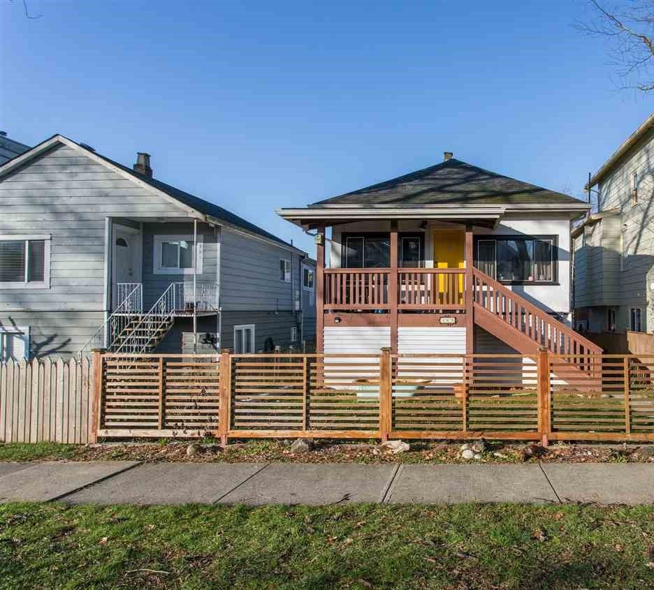 Photo 10: Photos: 369 E 34TH Avenue in Vancouver: Main House for sale (Vancouver East)  : MLS®# R2436463