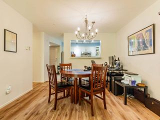 """Photo 8: 203 789 W 16TH Avenue in Vancouver: Fairview VW Condo for sale in """"SIXTEEN WILLOWS"""" (Vancouver West)  : MLS®# R2591113"""
