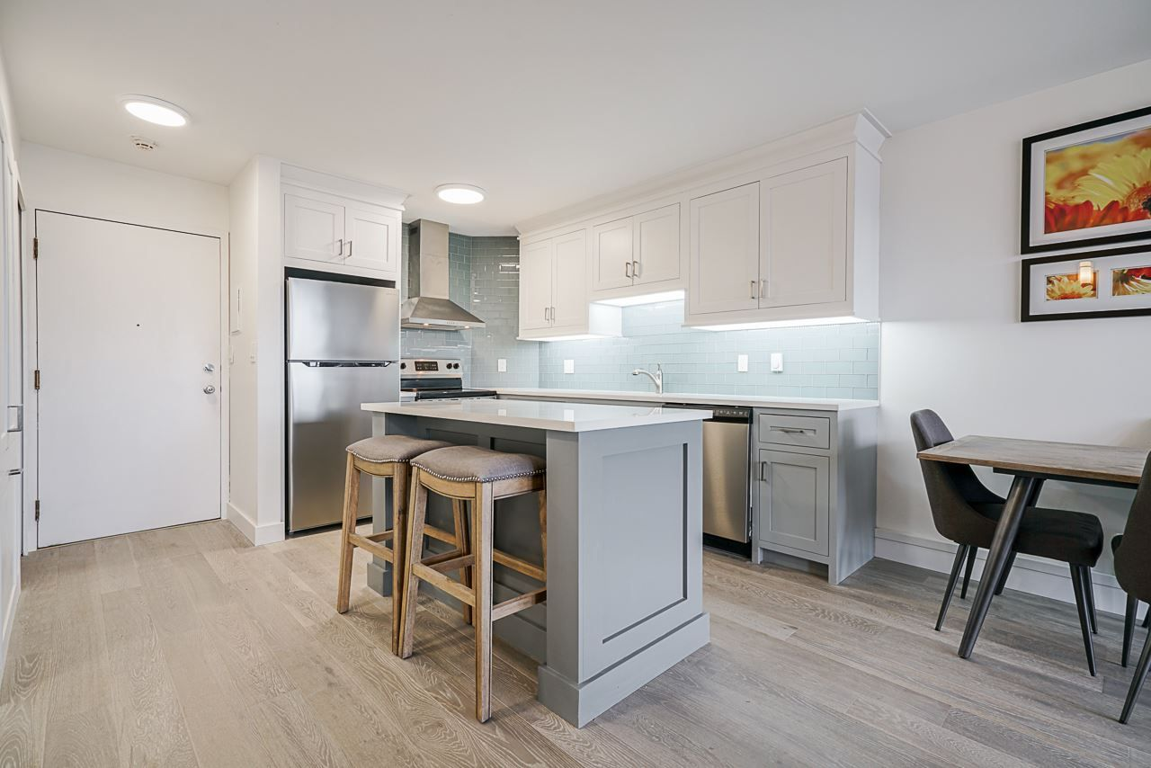 """Main Photo: 1107 3760 ALBERT Street in Burnaby: Vancouver Heights Condo for sale in """"BOUNDARY VIEW"""" (Burnaby North)  : MLS®# R2529678"""