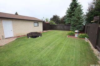 Photo 23: 111 Caldwell Crescent in Saskatoon: Parkridge SA Residential for sale : MLS®# SK863010