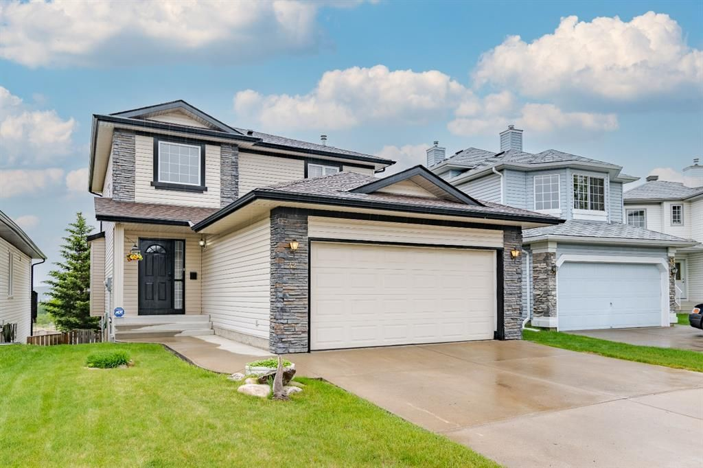 Main Photo: 42 Tuscarora View NW in Calgary: Tuscany Detached for sale : MLS®# A1119023