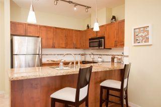 "Photo 13: 203 12350 HARRIS Road in Pitt Meadows: Mid Meadows Condo for sale in ""KEYSTONE"" : MLS®# R2514093"