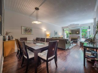 "Photo 7: 348 TAYLOR Way in West Vancouver: Park Royal Townhouse for sale in ""THE WESTROYAL"" : MLS®# R2373517"