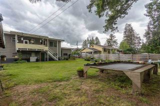 Photo 35: 34571 DEVON Crescent in Abbotsford: Abbotsford East House for sale : MLS®# R2462193
