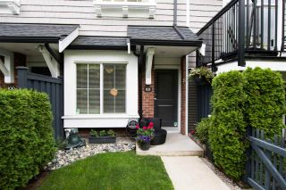 "Photo 3: 101 14833 61 Avenue in Surrey: Sullivan Station Townhouse for sale in ""ASHBURY HILL"" : MLS®# R2483129"