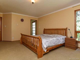 Photo 33: 5491 LANGLOIS ROAD in COURTENAY: CV Courtenay North House for sale (Comox Valley)  : MLS®# 703090