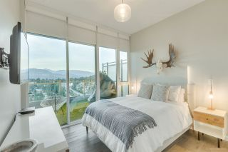 "Photo 23: 2702 520 COMO LAKE Avenue in Coquitlam: Coquitlam West Condo for sale in ""THE CROWN"" : MLS®# R2529275"