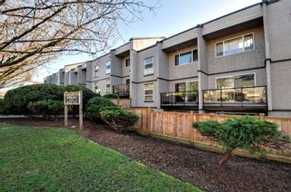 Photo 1: # 208 312 CARNARVON ST in New Westminster: Downtown NW Condo for sale : MLS®# V1107681