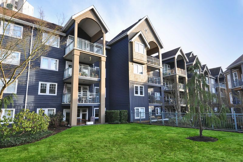 FEATURED LISTING: 114 - 1190 EASTWOOD Street Coquitlam