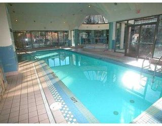 """Photo 8: 311 1189 WESTWOOD Street in Coquitlam: North Coquitlam Condo for sale in """"LAKESIDE"""" : MLS®# V657346"""