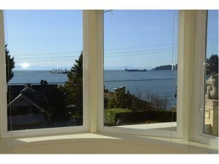 Photo 5: 3143 TRAVERS Avenue in West Vancouver: West Bay House for sale : MLS®# V1108781