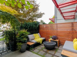 """Photo 30: 108 350 E 2ND Avenue in Vancouver: Mount Pleasant VE Townhouse for sale in """"Mainspace"""" (Vancouver East)  : MLS®# R2621834"""