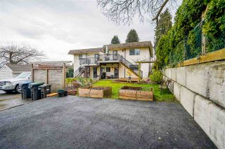 Photo 28: 353A CUMBERLAND Street in New Westminster: Sapperton 1/2 Duplex for sale : MLS®# R2561280