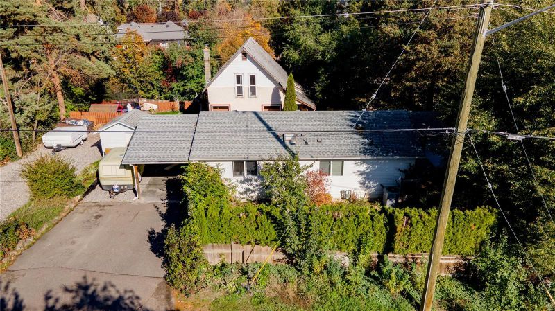 FEATURED LISTING: 3600 Rosedale Avenue West Armstrong