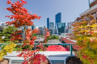 """Photo 16: 703 1132 HARO Street in Vancouver: West End VW Condo for sale in """"THE REGENT"""" (Vancouver West)  : MLS®# R2613741"""