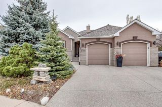 Photo 1: 208 SIGNATURE Point(e) SW in Calgary: Signal Hill House for sale : MLS®# C4141105