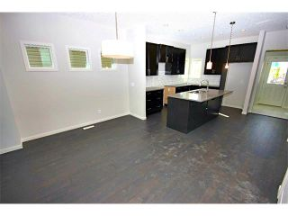 Photo 6: 232 COPPERPOND Parade SE in Calgary: Copperfield House for sale : MLS®# C4002582