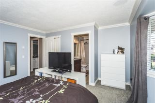 Photo 8: 56 9045 WALNUT GROVE DRIVE in Langley: Walnut Grove Townhouse for sale : MLS®# R2189475