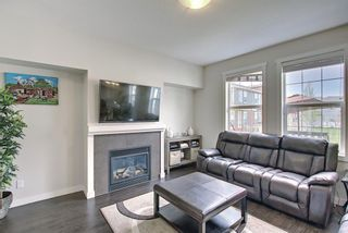 Photo 16: 3803 1001 8 Street: Airdrie Row/Townhouse for sale : MLS®# A1105310
